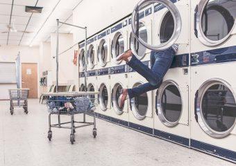 Kleding wassen: 3 handige tips