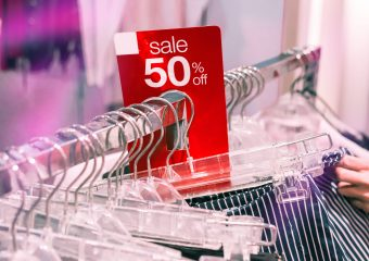 Vier veelgemaakte fouten tijdens het winkelen